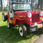 Kaiser Willys Jeep of the Week: 320