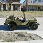 Kaiser Willys Jeep of the Week: 326