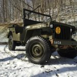 "My Willys MB ""Sarge"" – A Winning Restoration"