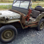 Kaiser Willys Jeep of the Week: 322