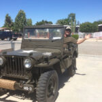 Kaiser Willys Jeep of the Week: 331