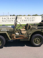 Jeff Intemann's 1943 Willys MB
