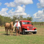 Bringing Memories Back to Life – 1956 Willys Truck