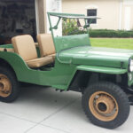 Kaiser Willys Jeep of the Week: 338