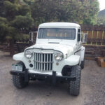 Kaiser Willys Jeep of the Week: 337
