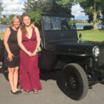 Ready in Time for our Daughter's Graduation – 1947 Willys CJ-2A