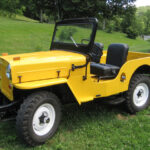 Kaiser Willys Jeep of the Week: 340