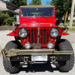 Kaiser Willys Jeep of the Week: 342