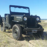Kaiser Willys Jeep of the Week: 341