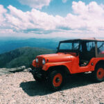 My First Jeep and Frame Off Restoration – 1955 CJ-5