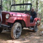 Kaiser Willys Jeep of the Week: 344