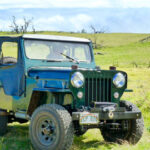Kaiser Willys Jeep of the Week: 348