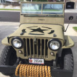 Kaiser Willys Jeep of the Week: 351