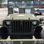 A Husband and Wife Team Effort – Willys MB Tribute