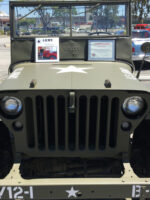 Andrew Jones 1947 Willys CJ-2A
