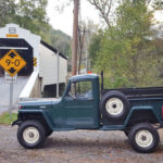 Kaiser Willys Jeep of the Week: 356