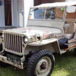 Kaiser Willys Jeep of the Week: 360