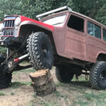 Kaiser Willys Jeep of the Week: 361