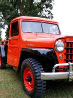 Paul Gerner's 1951 Truck
