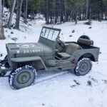 Kaiser Willys Jeep of the Week: 365