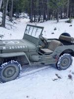 Danial King's 1942 GPW