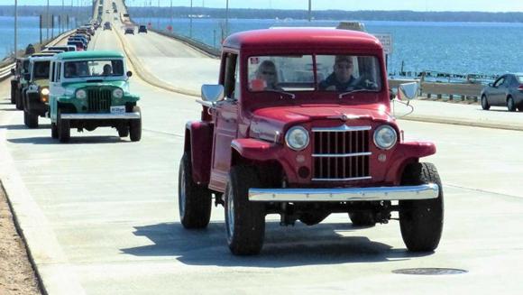 Jeep the Mac