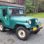 Kaiser Willys Jeep of the Week: 370