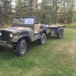 Kaiser Willys Jeep of the Week: 371