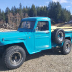 Kaiser Willys Jeep of the Week: 375