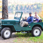 Kaiser Willys Jeep of the Week: 377