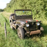 Kaiser Willys Jeep of the Week: 373