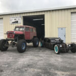 Kaiser Willys Jeep of the Week: 380