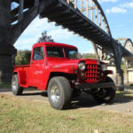 Kaiser Willys Jeep of the Week: 378