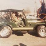 Keith Spillman's 1955 M38A1 Restoration – Part 1