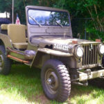 Kaiser Willys Jeep of the Week: 383
