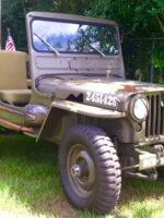 Edward Floyd's 1950 M38