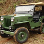 Kaiser Willys Jeep of the Week: 384