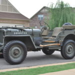 Kaiser Willys Jeep of the Week: 389