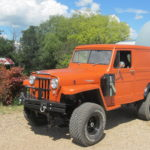 Kaiser Willys Jeep of the Week: 391