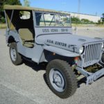 Kaiser Willys Jeep of the Week: 402