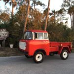 Kaiser Willys Jeep of the Week: 404