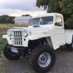 Kaiser Willys Jeep of the Week: 413