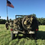 Kaiser Willys Jeep of the Week: 409