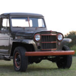 Kaiser Willys Jeep of the Week: 395