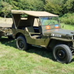Kaiser Willys Jeep of the Week: 417