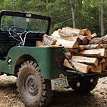 Jeremy Barriere - 1953 Willys CJ-3A