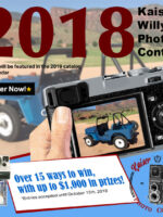 2018 Photo Contest Blog