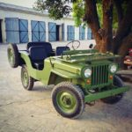 Kaiser Willys Jeep of the Week: 418