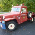 Kaiser Willys Jeep of the Week: 419
