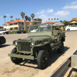 A 1944 Willys MB Inspiring a Lifetime of Jeep Obsession